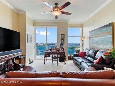 1431 Riverplace Blvd UNIT 1509, Jacksonville, FL 32207 - #: 1088109