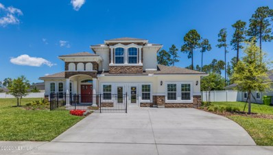 Fernandina Beach, FL home for sale located at 85177 Amaryllis Ct, Fernandina Beach, FL 32034