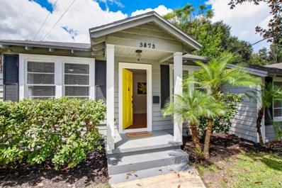 3873 Herschel St, Jacksonville, FL 32205 - #: 1088137