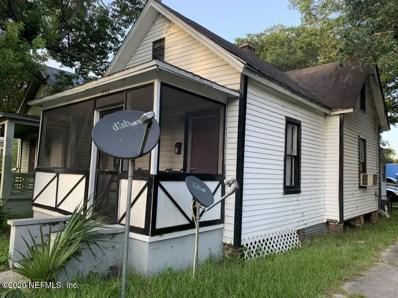 1503 Evergreen Ave, Jacksonville, FL 32206 - #: 1088141