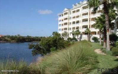 1200 Cinnamon Beach Way UNIT 123, Palm Coast, FL 32137 - #: 1088158