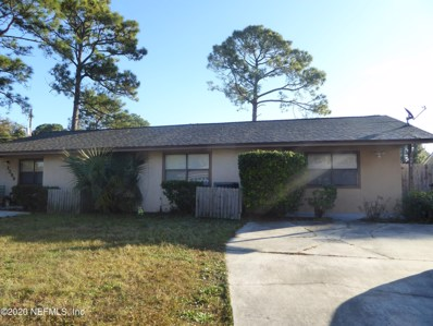 Atlantic Beach, FL home for sale located at 1395 Rose St, Atlantic Beach, FL 32233
