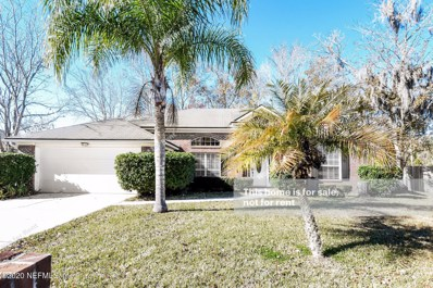 Middleburg, FL home for sale located at 1800 The Glades Rd, Middleburg, FL 32068