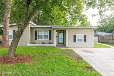 2469 Brownwood Rd, Jacksonville, FL 32207 - #: 1088237
