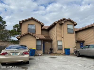 4260 Polo Ct, Jacksonville, FL 32277 - #: 1088307