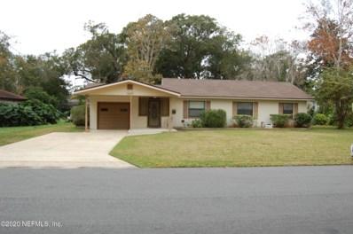 434 Aiken Rd, Jacksonville, FL 32216 - #: 1088332