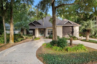 Fernandina Beach, FL home for sale located at 95342 MacKinas Cir, Fernandina Beach, FL 32034