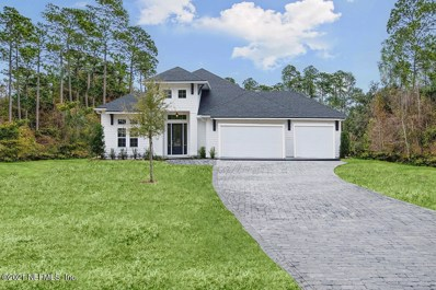 Fernandina Beach, FL home for sale located at 95150 Sunflower Ct, Fernandina Beach, FL 32034