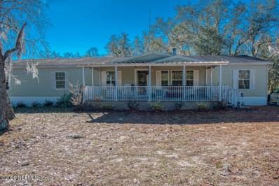 4925 Panther Trl, Keystone Heights, FL 32656 - #: 1088399
