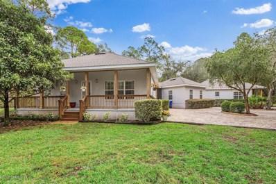 8205 Oak Bluff Rd, St Augustine, FL 32092 - #: 1088403