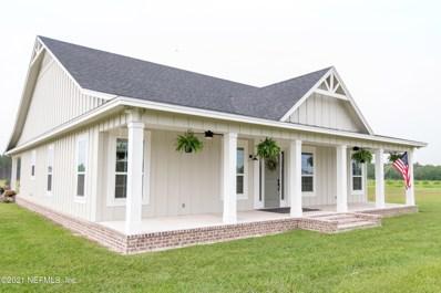 11500 Mudlake Rd, Glen St. Mary, FL 32040 - #: 1088569