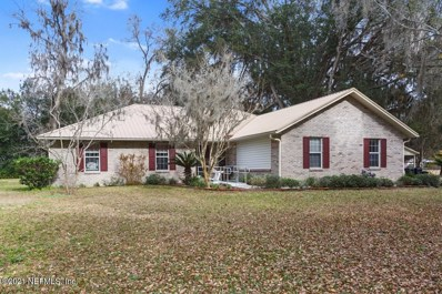 Lake City, FL home for sale located at 1199 SW Troy St, Lake City, FL 32024