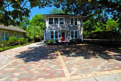 1617 Thacker Ave, Jacksonville, FL 32207 - #: 1088705