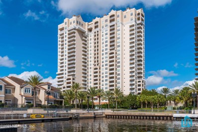 400 Bay St UNIT 2002, Jacksonville, FL 32202 - #: 1088721