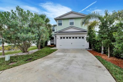260 40TH Ave S, Jacksonville Beach, FL 32250 - #: 1088767