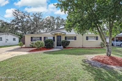 386 Woodside Dr, Orange Park, FL 32073 - #: 1088879