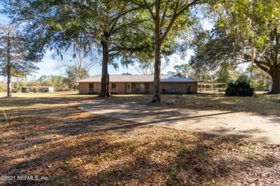 12709 Lanier Rd, Jacksonville, FL 32226 - #: 1089004