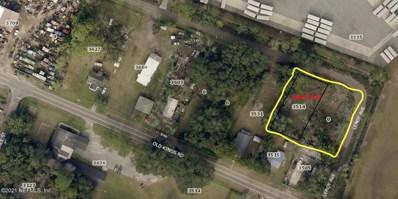 Jacksonville, FL home for sale located at 3514 McLendon St, Jacksonville, FL 32254