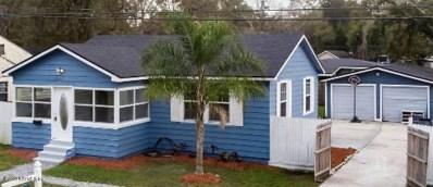 3528 Plum St, Jacksonville, FL 32205 - #: 1089033