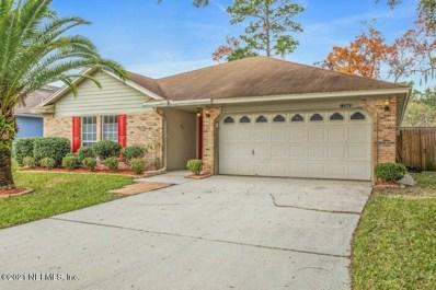 12543 Hunters Branch Way, Jacksonville, FL 32224 - #: 1089042