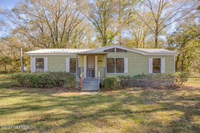 Hastings, FL home for sale located at 10310 E Deep Creek Blvd, Hastings, FL 32145
