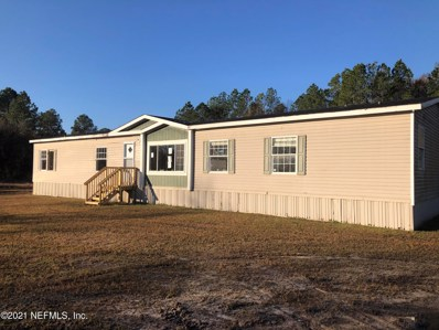 Starke, FL home for sale located at 16674 NE 12 Ave, Starke, FL 32091