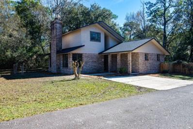 2846 Claire Ln, Jacksonville, FL 32223 - #: 1089087