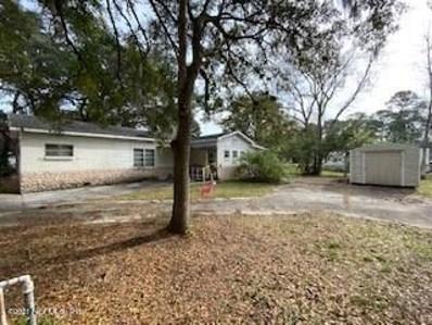 Fernandina Beach, FL home for sale located at 1458 Nottingham Dr, Fernandina Beach, FL 32034