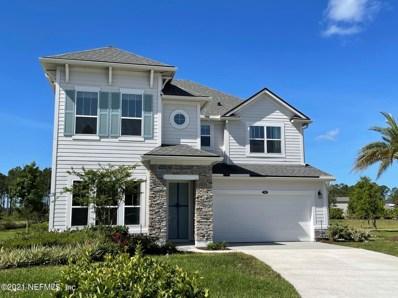 38 Focal Ct, St Augustine, FL 32095 - #: 1089186