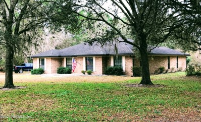 Middleburg, FL home for sale located at 4070 Maggie Ln, Middleburg, FL 32068