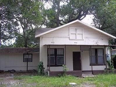 2946 Rosselle St, Jacksonville, FL 32205 - #: 1089206