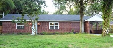 2314 Holmes St, Jacksonville, FL 32207 - #: 1089245