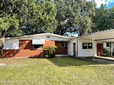 1827 Cesery Blvd, Jacksonville, FL 32211 - #: 1089247