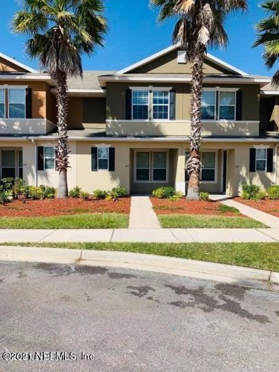 Orange Park, FL home for sale located at 625 Oakleaf Plantation Pkwy UNIT 614, Orange Park, FL 32065