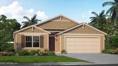 3016 Tidal Creek Ct, Green Cove Springs, FL 32043 - #: 1089354