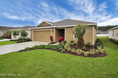 8531 Lake George Cir W, Macclenny, FL 32063 - #: 1089382