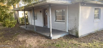 Starke, FL home for sale located at 4213 NW 178TH Loop, Starke, FL 32091