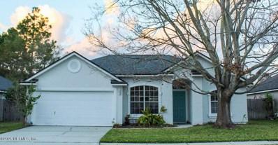 12221 Gehrig Dr, Jacksonville, FL 32224 - #: 1089457
