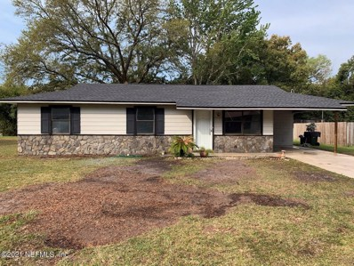Green Cove Springs, FL home for sale located at 409 Roberts Circle Cir, Green Cove Springs, FL 32043