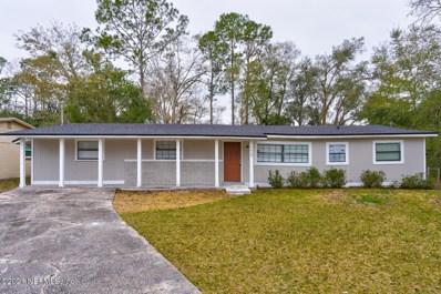 5668 Falcon St W, Jacksonville, FL 32244 - #: 1089495