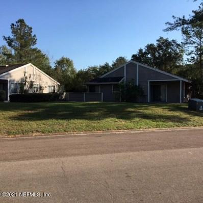 8440 Long Meadow Cir, Jacksonville, FL 32244 - #: 1089529