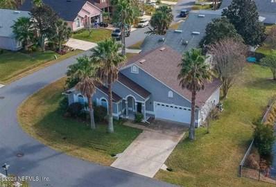 141 Marsh Island Cir, St Augustine, FL 32095 - #: 1089572