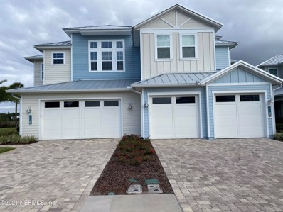 55 Rum Runner Way, St Johns, FL 32259 - #: 1089578