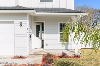 Jacksonville Beach, FL home for sale located at 1011 22 St N, Jacksonville Beach, FL 32250