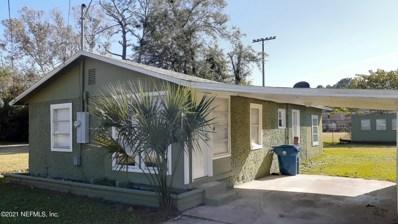 2914 Leonid Rd, Jacksonville, FL 32218 - #: 1089598