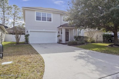 Orange Park, FL home for sale located at 3741 Old Hickory Ln, Orange Park, FL 32065