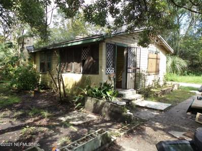 1623 W 23RD St, Jacksonville, FL 32209 - #: 1089679