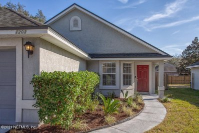 1203 Bedrock Dr, Orange Park, FL 32065 - #: 1089684