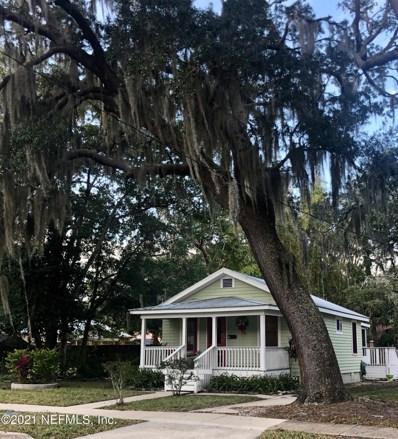 18 Sylvan Dr, St Augustine, FL 32084 - #: 1089688