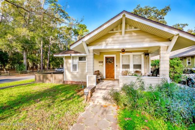 3689 Riverside Ave, Jacksonville, FL 32205 - #: 1089703